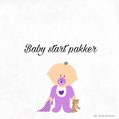 Baby Start Pakker